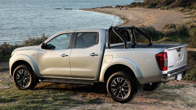 2021 nissan navara release date, price, and specs