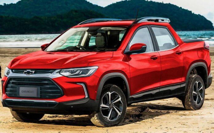 2021 Chevrolet Montana release date
