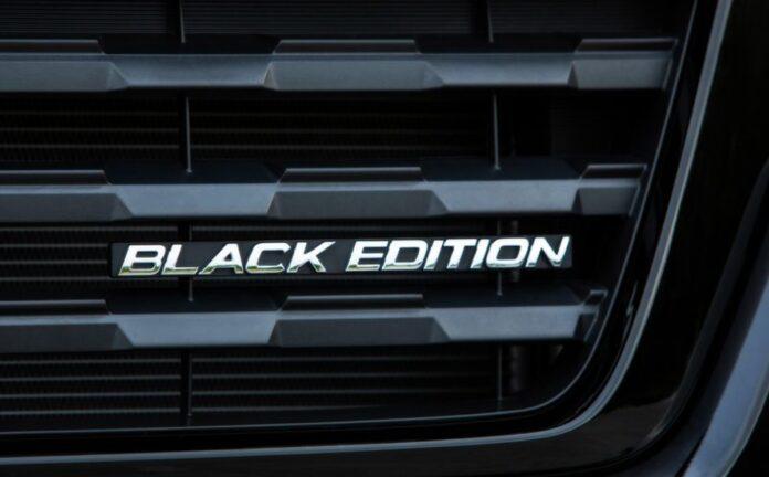 2021 Honda Ridgeline Black Edition review