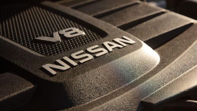 2021 Nissan Titan Pro 4x specs