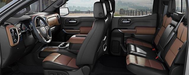2022 Chevy Silverado ZRX