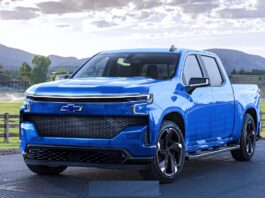 2023 Chevrolet Silverado EV